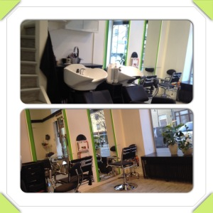 Salong Beautech i Sundbyberg