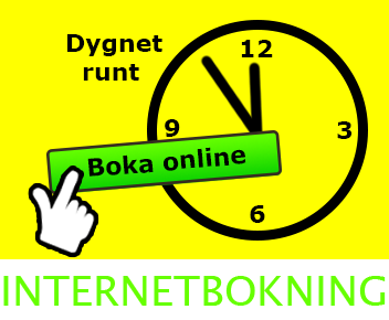 Boka direkt på Salong Beautech