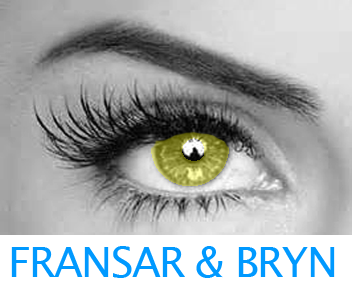 ögonögonfransförlängning, ögonfransböjning, fransar, bryn