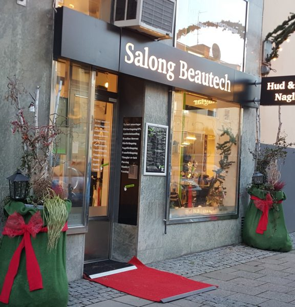 Salong i Sundbyberg söker frisör kollega