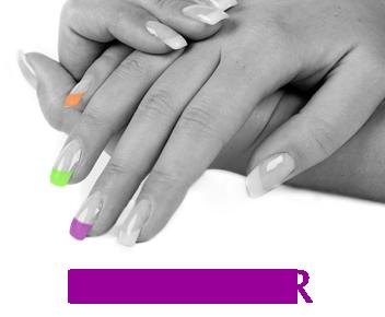 nagelförlängning, naglar, manikyr, Beautech i Sundbyberg