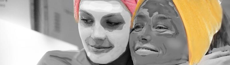 Ansiktsbehandling, hudslipning för män och kvinnor, hudvård, fotvård salong Beautech sundbyberg, Solna, Stockholm