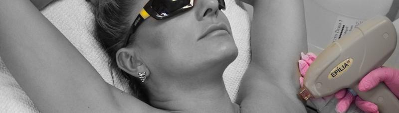 permanent hårborttagning, laser, ipl, beautech, laserklinik, Sundbyberg
